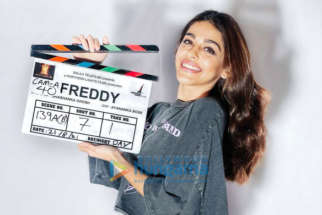 On The Sets From The Movie Freddy