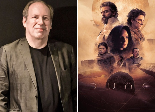 Hans Zimmer composes second original soundtrack for Denis Villeneuve's Dune