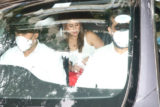 Kareena Kapoor Khan spotted at Taj Lands End in Bandra