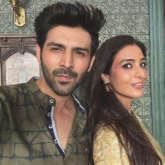 Kartik Aaryan and Tabu reunite as they resume Bhool Bhulaiyaa 2shoot