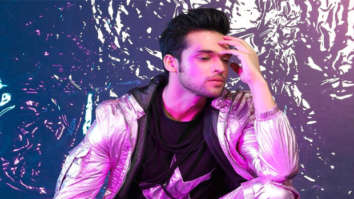 Parth Samthaan looks absolute slayer in a metallic co-ord set (2)