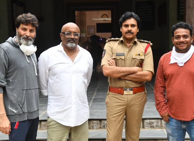 Pawan Kalyan and Rana Daggubati's film to release on January 12, 2022