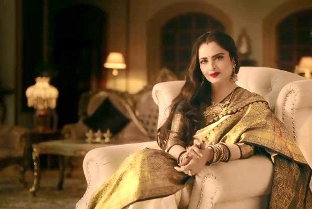 Rekha returns with new promo of Ghum Hai Kisikey Pyaar Meiin introduces new twist in the show