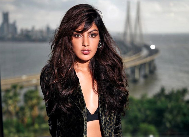 """Rhea Chakraborty to face camera again; Rumy Jaffrey says """"She has come to terms with whatever happened to her"""""""