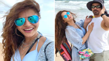 Rubina Dilaik and Abhinav Shukla's recent vacation pictures are giving us holiday goals