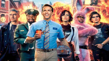 Ryan Reynolds starrer Free Guy to release in India on September 17