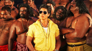 SRK on Chennai Express' RECORD BREAKING success You NEVER think of a film to become like...