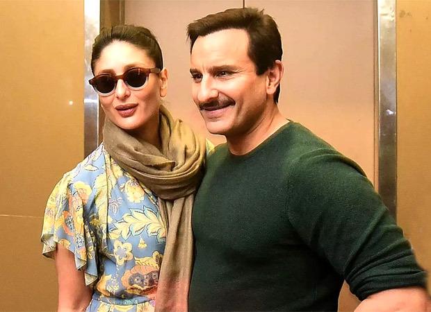 Saif Ali Khan and Kareena Kapoor Khan name their second child Jehangir