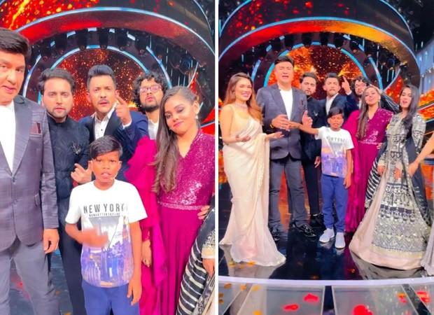Social media sensation Sahdev Dirdo of Bachpan Ka Pyaar joins Indian Idol 12 as a guest judge