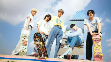 TXT gives album preview of The Chaos Chapter: FIGHT OR ESCAPE with first listen of title track 'Loser Lover'