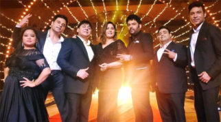 The Kapil Sharma Show begins shooting, Archana Puran Singh promises lots of laughter