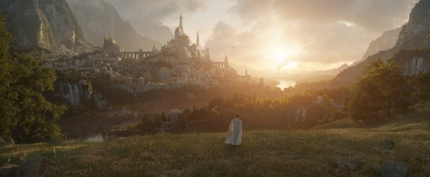 The Lord of the Rings series to premiere on Amazon Prime Video on September 2, 2022; first look unveiled
