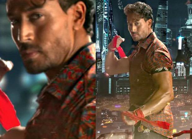 Tiger Shroff and Kriti Sanon starrer Ganapath blocks Christmas 2022