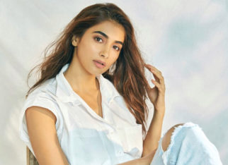 """Pooja Hegde on shooting with Ranveer Singh and Rohit Shetty for Cirkus, """"When you work with such people, you tend to have a blast"""""""