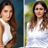 Shershaah director showers praise on Kiara Advani, compares her with Nayanthara