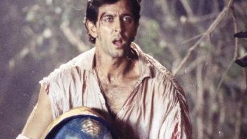 18 Years of Koi Mil Gaya: Hrithik Roshan wishes Jadoo