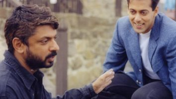 When Sanjay Leela Bhansali revealed that Salman Khan was his first choice for Bajirao Mastani
