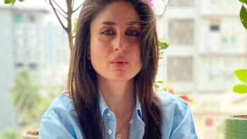 Kareena Kapoor Khan opens up on trolling her kids names; says what her son is named should not be the focus