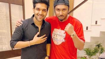 Yo Yo Honey Singh and Guru Randhawa to collaborate for a big-budget song produced by T-Series