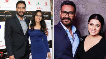 Ajay Devgn receives a green signal from daughter Nysa and wife Kajol for his recently released movie Bhuj: The Pride of India