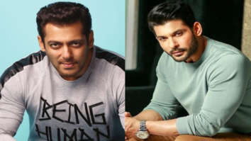 """""""Gone too soon""""- Salman Khan reacts to the untimely demise of Bigg Boss 13 winner Sidharth Shukla"""