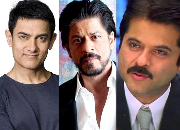 "20 Years Of Nayak: ""Aamir Khan and I faced a huge communication gap; Shah Rukh Khan was more receptive than Aamir"" – Shankar"