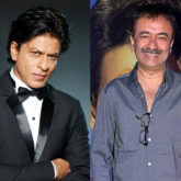 Shah Rukh Khan - Rajkumar Hirani project awaiting Canadian clearance