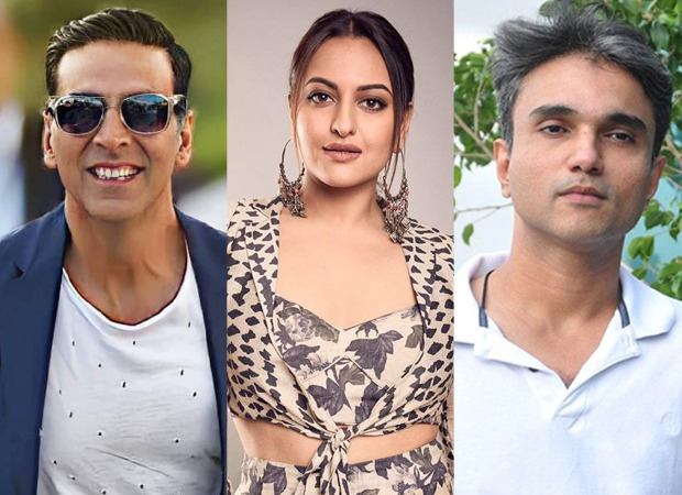 Akshay Kumar and Sonakshi Sinha to star in Mudassar Aziz's next titled 2XL : Bollywood News – Bollywood Hungama