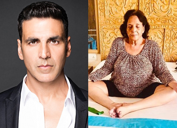 Akshay Kumar rushes back to Mumbai as his mother gets admitted to ICU thumbnail