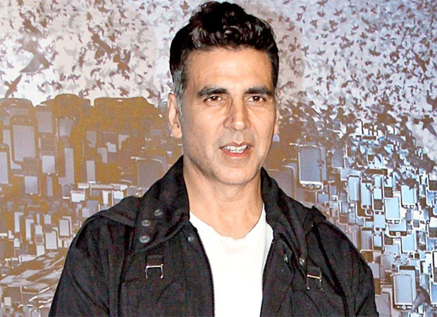 Akshay Kumar's opens up about the success of Bell Bottom