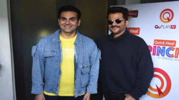 Anil Kapoor opens up on the criticism he faced for not being a 'Star' on Arbaaz Khan's Pinch Episode 9