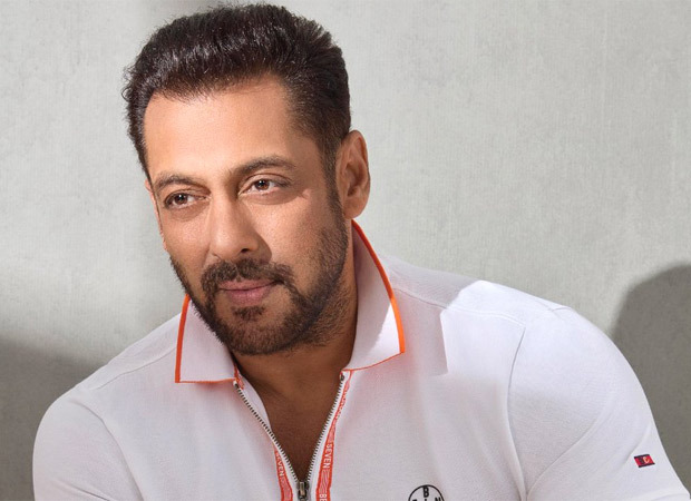 Docu-series on Salman Khan is in the works for a streaming giant
