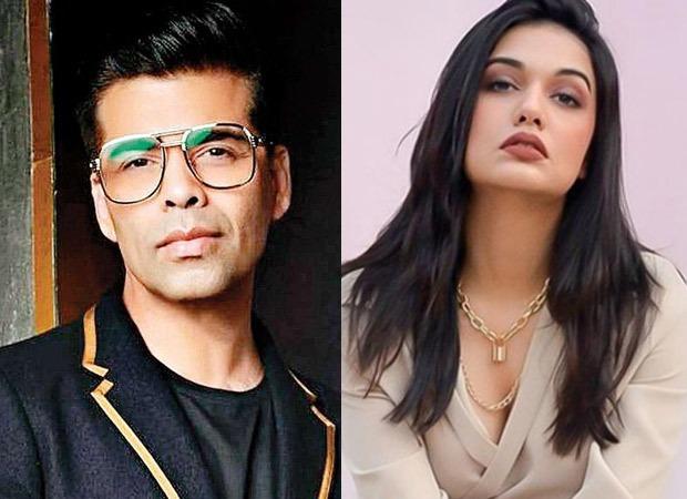 'Don't need a Karan Johar film to showcase my talent' says Bigg Boss OTT winner Divya Agarwal