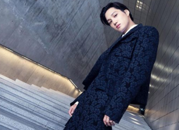 EXO's Kai becomes global representative of Seoul Fashion Week 2022