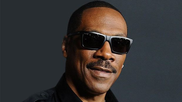 Eddie Murphy signs three-picture and first-look film deal with Amazon