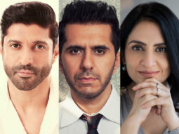 Excel Entertainment and Netflix enter into multi-year series partnership; to kick off two series titled Dabba Cartel and Queen of the Hill