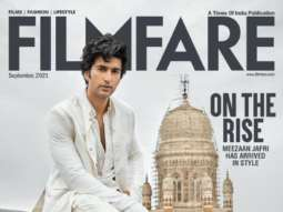 Meezaan Jafri On The Covers Of Filmfare
