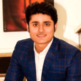 Industrialist Ajay Harinath Singh joins hands with Sandeep Singh's Legend Global Studio for a multi-crore deal