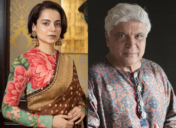 Kangana Ranaut fails to appear for the hearing of Javed Akhtar defamation case