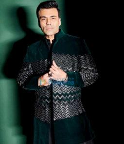 Celeb Photos Of Karan Johar