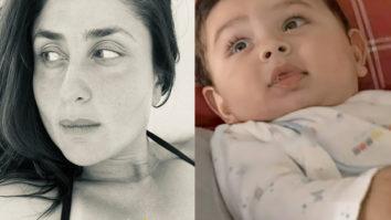 Kareena Kapoor Khan's baby boy Jeh Ali Khan's latest photo is too adorable