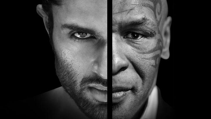 LIGER Official Trailer Mike Tyson Vijay Deverakonda Ananya Panday