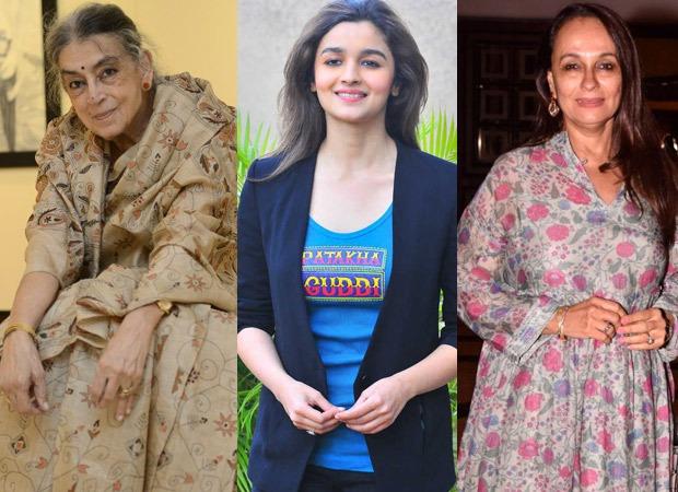 Lalitha Lajmi opens up about Kalpana's treatment; reveals Alia Bhatt, Soni Razdan paid for the dialysis till the very end
