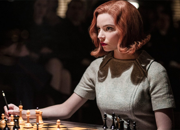 Netflix's gets sued for $5 million for incorrect and 'sexist' statements made in series 'The Queen's Gambit'