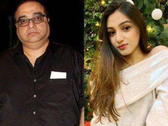 Rajkumar Santoshi to launch daughter Tanisha Santoshi in Gandhi vs Godse