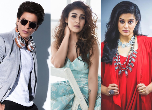 SCOOP: Shah Rukh Khan-Nayanthara-Priyamani movie directed by Atlee inspired by Money Heist?  : Bollywood News