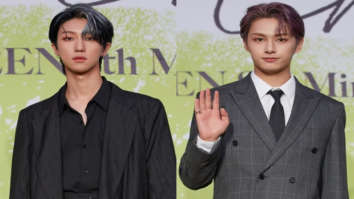 SEVENTEEN's THE 8 and Jun to promote in China from September to December; group to promote with 11 members in Korea