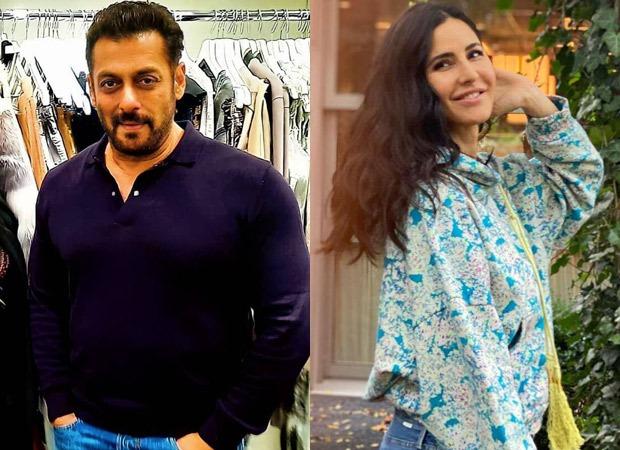 Salman Khan and Katrina Kaif shoot intense action sequences in never seen parts of Austria for Tiger 3