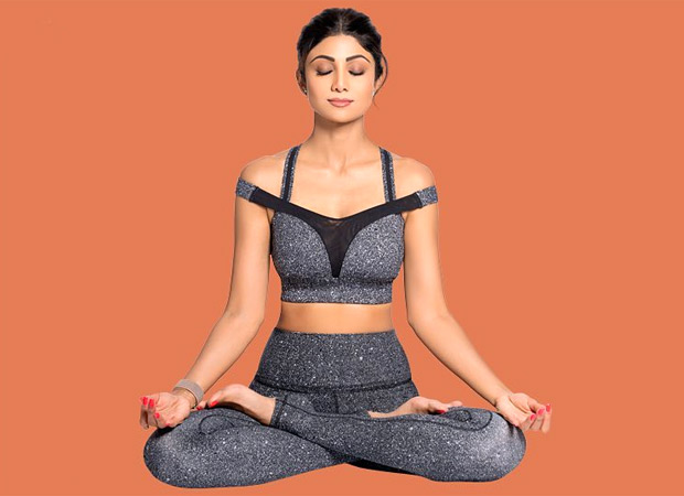 Shilpa Shetty shares an insightful post portraying her current battle against the life (1)