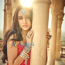 Celeb Photos Of Shraddha Kapoor